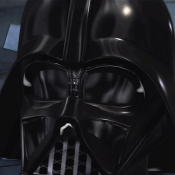 Star Wars El Poder de la Fuerza The Force Unleashed LucasArts PlayStation 3 PS3 PS2 PSP Xbox 360 Nintendo Wii DS PC Xtreme Retro 5