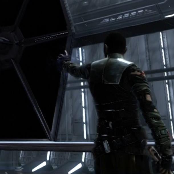 Star Wars El Poder de la Fuerza The Force Unleashed LucasArts PlayStation 3 PS3 PS2 PSP Xbox 360 Nintendo Wii DS PC Xtreme Retro 8