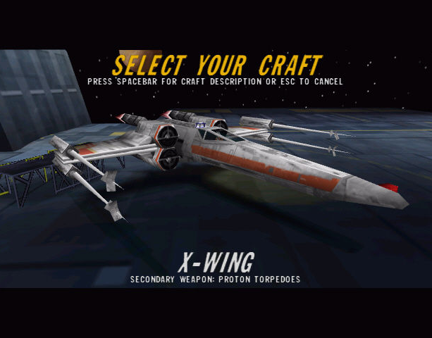 Star Wars Rogue Squadron Factor 5 LucasArts PC N64 Nintendo 64 Shooter Xtreme Retro 20