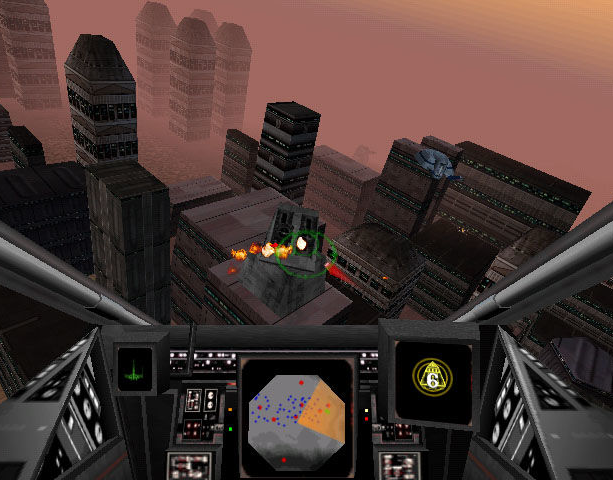 Star Wars Rogue Squadron Factor 5 LucasArts PC N64 Nintendo 64 Shooter Xtreme Retro 3