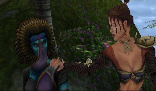 Summoner 2 A Goddess Reborn THQ RPG PS2 PlayStation 2 GC GameCube Xtreme Retro 10