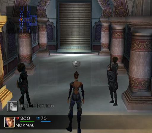 Summoner 2 A Goddess Reborn THQ RPG PS2 PlayStation 2 GC GameCube Xtreme Retro 17