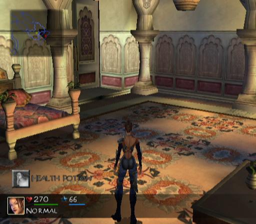 Summoner 2 A Goddess Reborn THQ RPG PS2 PlayStation 2 GC GameCube Xtreme Retro 21