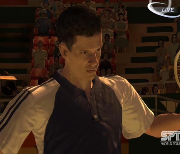 Virtua Tennis 3 Sega Xtreme Retro 19