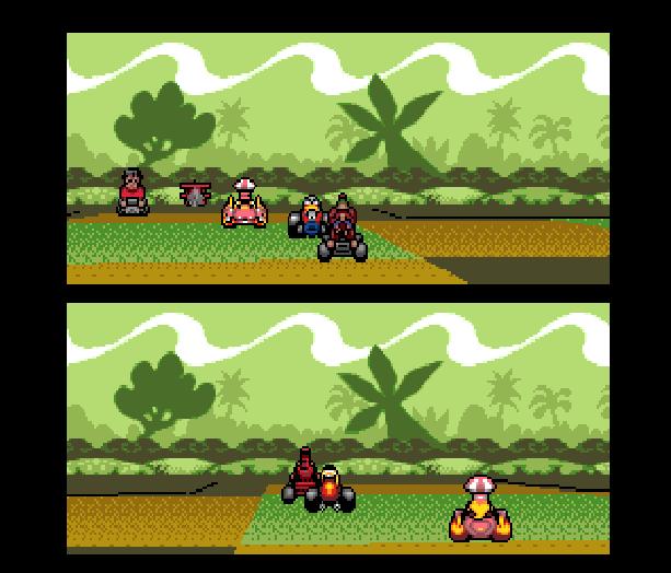 Wacky Races Sega Genesis Mega Drive Hanna Barbera Xtreme Retro 6