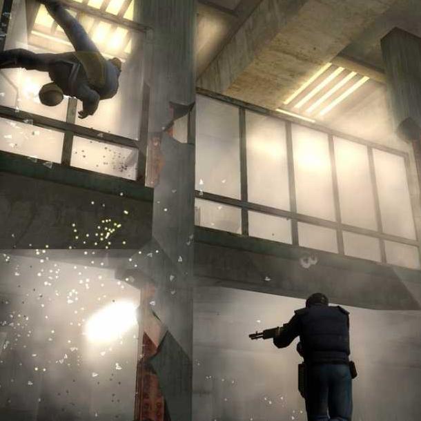 Black Electronic Arts PS2 PlayStation 2 Xbox Xtreme Retro 2