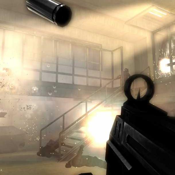 Black Electronic Arts PS2 PlayStation 2 Xbox Xtreme Retro 5