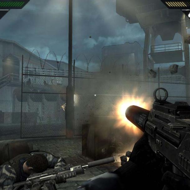 Black Electronic Arts PS2 PlayStation 2 Xbox Xtreme Retro 6
