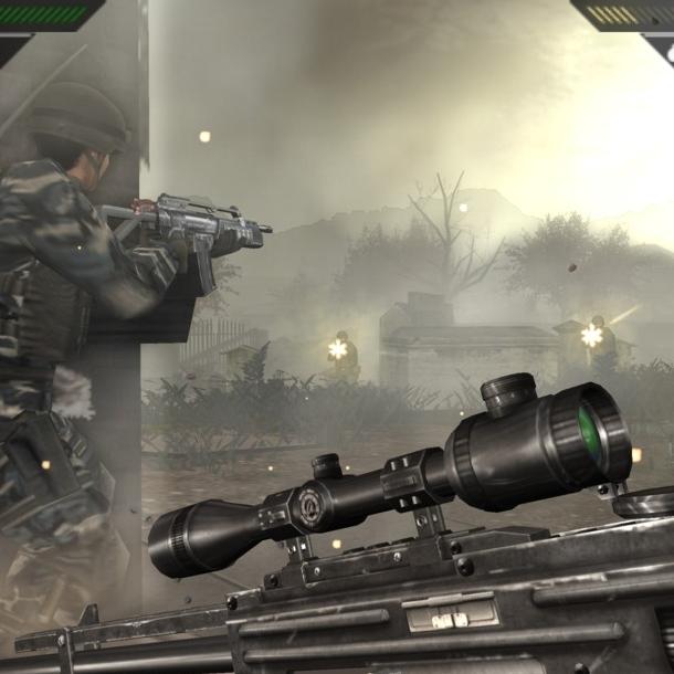 Black Electronic Arts PS2 PlayStation 2 Xbox Xtreme Retro 7