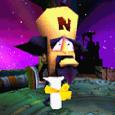 Salvo que tengas la versión de PS2, es imperdonable que pases por alto esta entrega de Crash Bandicoot para Xbox o GameCube. Pues aunque no incluye grandes novedades, sólo ciertas […]