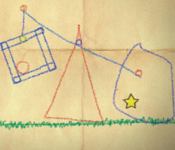 Crayon Phisics Indie Game Xtreme Retro 1