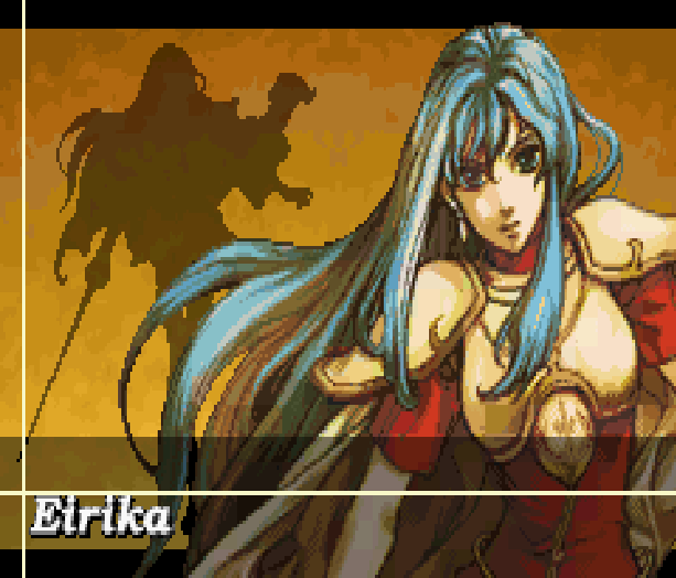 Fire Emblem The Sacred Stones Nintendo Game Boy Advance GBA Xtreme Retro 3