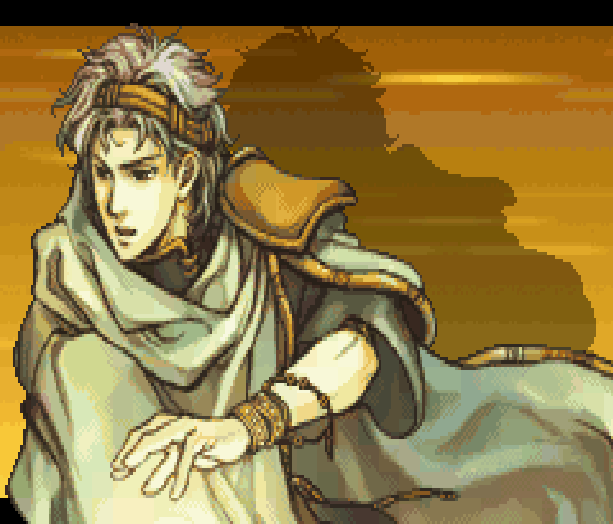 Fire Emblem The Sacred Stones Nintendo Game Boy Advance GBA Xtreme Retro 8