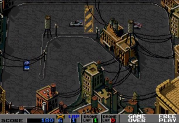 Midway Arcade Treasures 3 Coin Op Arcade Virgin PS2 PlayStation 2 Xbox GC GameCube Xtreme Retro 13