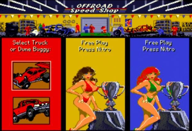 Midway Arcade Treasures 3 Coin Op Arcade Virgin PS2 PlayStation 2 Xbox GC GameCube Xtreme Retro 19