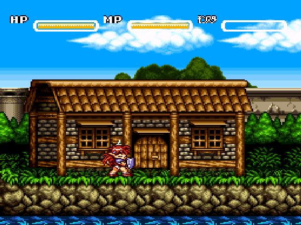 Popful Mail Super Famicom Sega Mega CD Xtreme Retro 3
