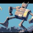 Aquí donde lo veis, el juego de Miyamoto pretendía ser una mezcla de Mazinger Z y Godzilla, en el que el usuario se construiría un robot para manejarlo con el […]