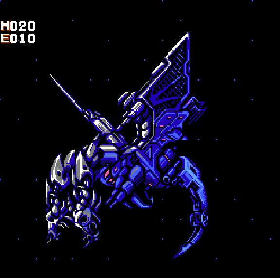 Strider Capcom NES Famicom Xtreme Retro 6