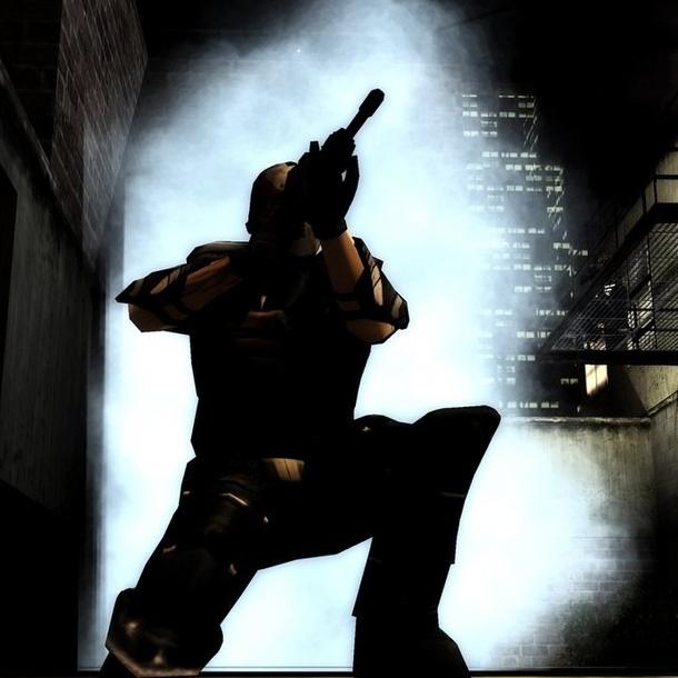 Urban Chaos Unidad Antidisturbios Eidos Proein Xbox PS2 PlayStation 2 Xtreme Retro 14