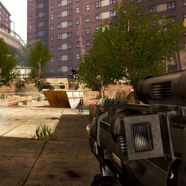Urban Chaos Unidad Antidisturbios Eidos Proein Xbox PS2 PlayStation 2 Xtreme Retro 16