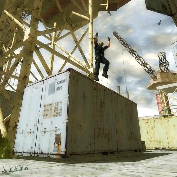 Urban Chaos Unidad Antidisturbios Eidos Proein Xbox PS2 PlayStation 2 Xtreme Retro 18