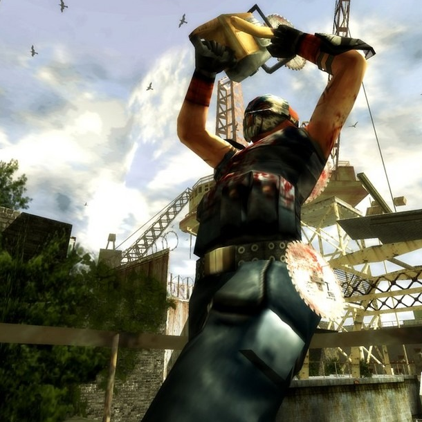 Urban Chaos Unidad Antidisturbios Eidos Proein Xbox PS2 PlayStation 2 Xtreme Retro 20