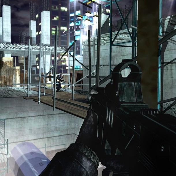 Urban Chaos Unidad Antidisturbios Eidos Proein Xbox PS2 PlayStation 2 Xtreme Retro 24