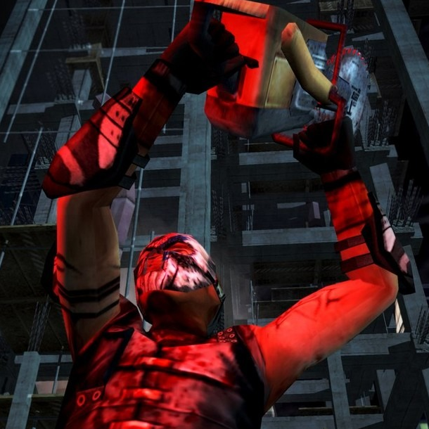 Urban Chaos Unidad Antidisturbios Eidos Proein Xbox PS2 PlayStation 2 Xtreme Retro 25