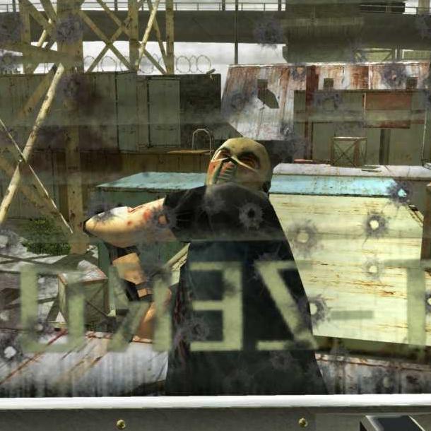 Urban Chaos Unidad Antidisturbios Eidos Proein Xbox PS2 PlayStation 2 Xtreme Retro 3