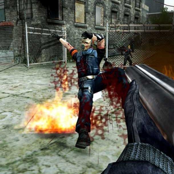 Urban Chaos Unidad Antidisturbios Eidos Proein Xbox PS2 PlayStation 2 Xtreme Retro 6