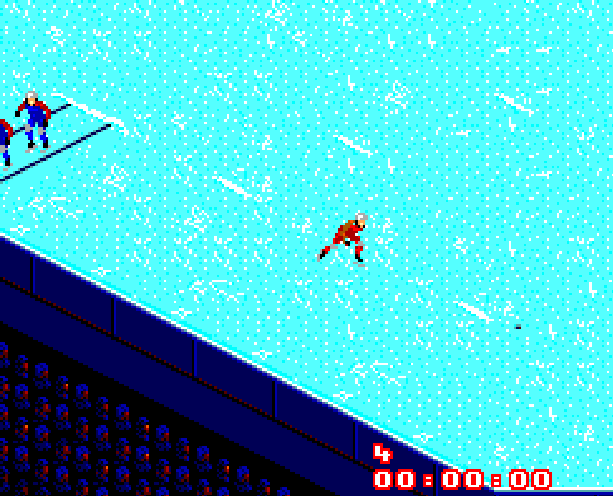 Winter Olympic Games Lillehammer 94 Sega Master System Xtreme Retro 5