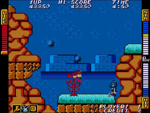 Athena SNK Arcade Commodore 64 C64 NES Famicom ZX Spectrum Xtreme Retro 1