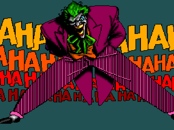 Batman Revenge of the Joker ICOM Simulations Sunsoft Super Nintendo SNES Sega Genesis Mega Drive MD Xtreme Retro 15