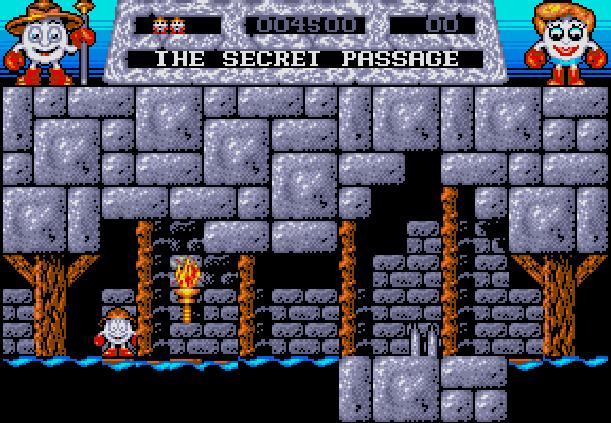 Fantasy World Dizzy Codemasters Amiga Xtreme Retro 4