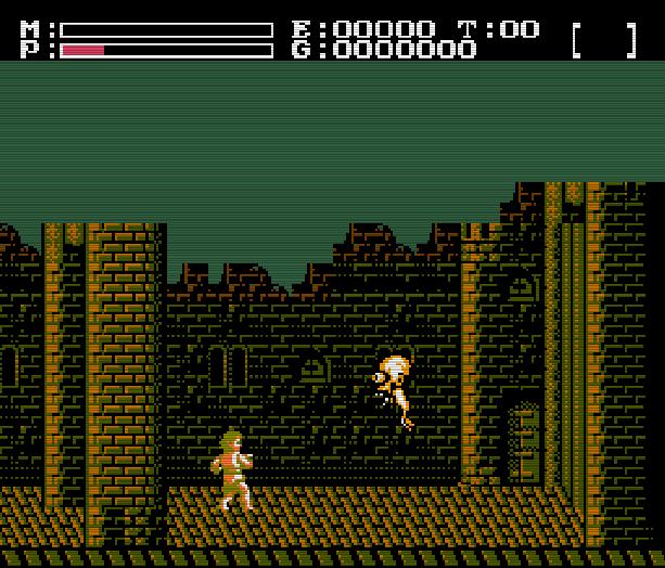 Faxandu Fudson Soft Nintendo Entertainment System NES Action RPG Xtreme Retro 4