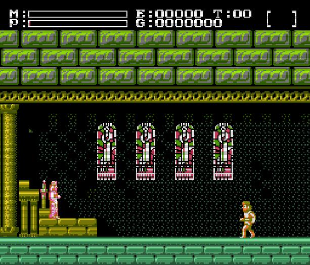 Faxandu Fudson Soft Nintendo Entertainment System NES Action RPG Xtreme Retro 5