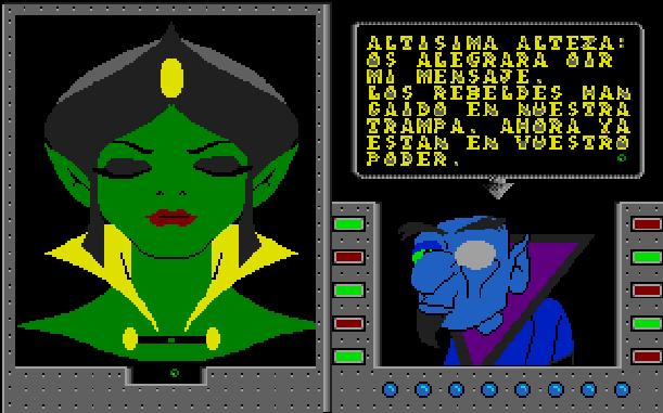La Corona Magica ZX Spectrum Amstrad CPC Atari ST Amiga PC OMK Xtreme Retro 3