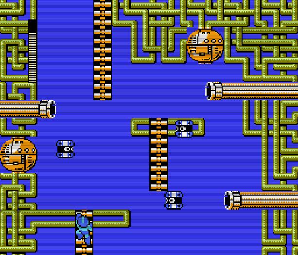 Mega Man 2 Nintendo Entertainment System NES Famicom Capcom Xtreme Retro 10