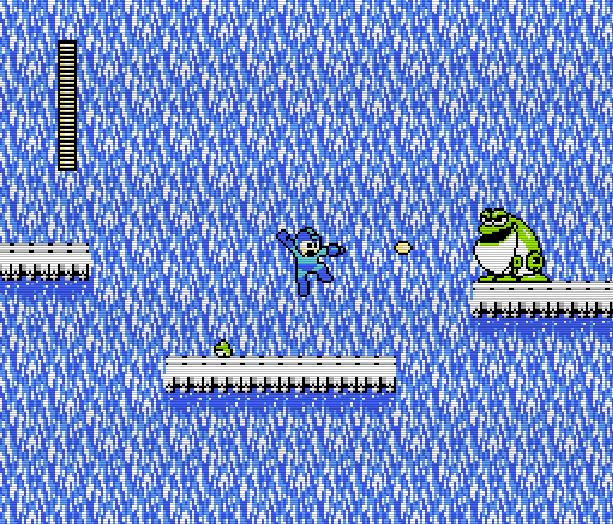 Mega Man 2 Nintendo Entertainment System NES Famicom Capcom Xtreme Retro 3