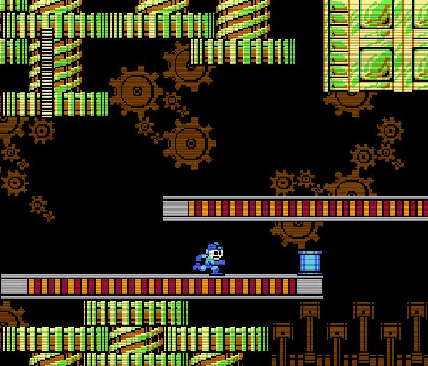 Mega Man 2 Nintendo Entertainment System NES Famicom Capcom Xtreme Retro 8