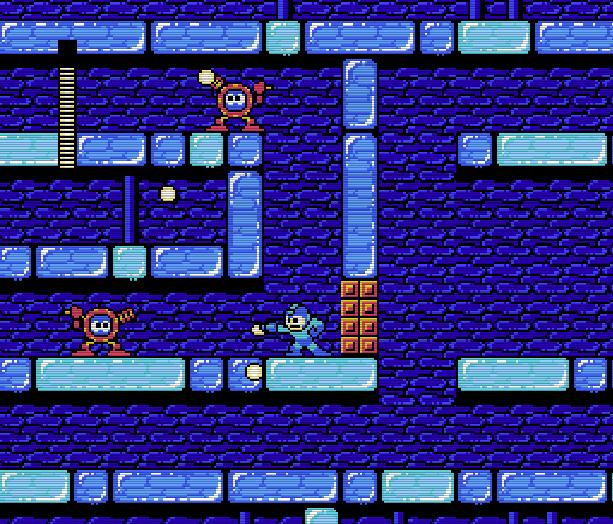 Mega Man 2 Nintendo Entertainment System NES Famicom Capcom Xtreme Retro 9