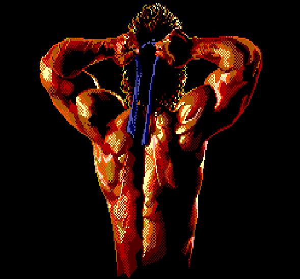 Rambo III Sega Master System Xtreme Retro 2