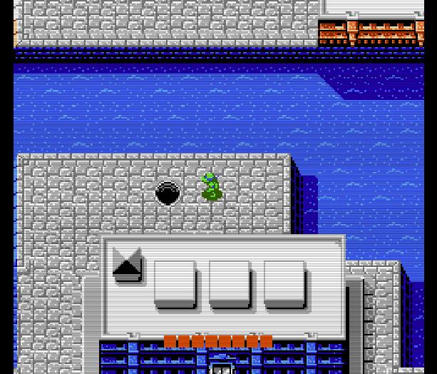 Teenage Mutant Ninja Turtles TMNT Konami Nintendo Entertainment System NES Amiga Amstrad CPC Atari ST Commodore 64 PC MS-DOS MSX ZX Spectrum Xtreme Retro 2