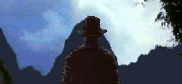 The Adventures of Bayou Billy NES Xtreme Retro Pixel Art
