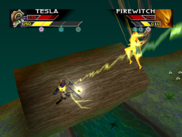 The Unholy War Proein Crystal Dynamics Sony PlayStation PSone PSX Xtreme Retro 26