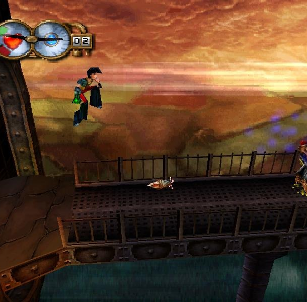 Wild 9 Shiny Entertainment Interplay David Perry Sony PlayStation PSone PSX Xtreme Retro 3
