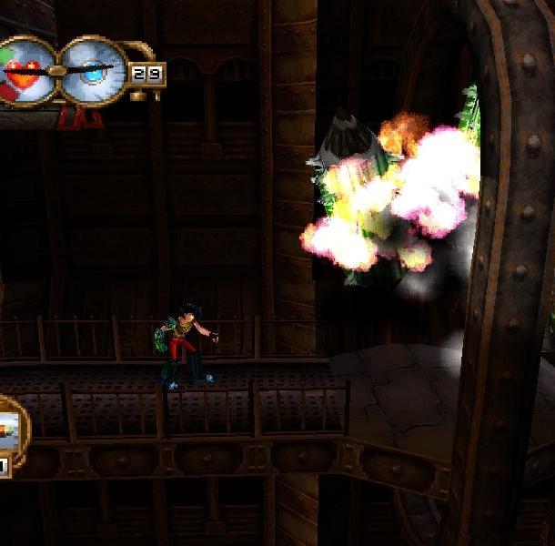 Wild 9 Shiny Entertainment Interplay David Perry Sony PlayStation PSone PSX Xtreme Retro 8