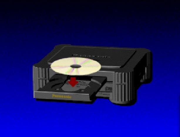3DO Pixel Art Xtreme Retro