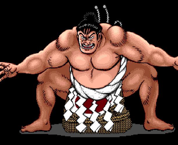 Ah! Harimanada Mega Drive 1993 Xtreme Retro 1
