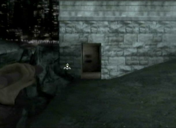 Alone in the Dark Hydravision Entertainment Survival Horror PlayStation 2 PS2 Nintendo Wii Atari Xtreme Retro 15